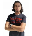 t-shirt chasse REQUIN