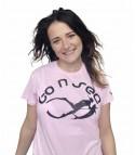 tee-shirt chasse